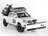 Toyota Tacoma DC Shoes 2013 photos