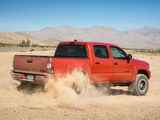 TRD Toyota Tacoma Double Cab Pro 2014 photos
