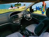 Images of Toyota Tarago 2003–06