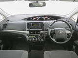 Pictures of Toyota Tarago 2012