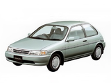 Images of Toyota Tercel 1990–94