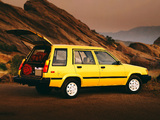 Photos of Toyota Tercel Wagon 1983–87