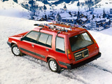 Photos of Toyota Tercel 4WD Wagon 1987–88