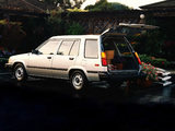 Toyota Tercel Wagon 1983–87 wallpapers