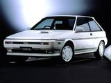 Toyota Tercel GP Turbo 1986–90 images