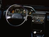 Toyota Tercel 5-door US-spec 1987–90 images