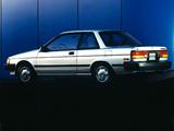 Toyota Tercel Coupe CE US-spec 1987–90 images