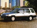 Toyota Tercel 4WD Wagon 1987–88 images