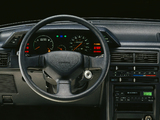 Toyota Tercel Coupe US-spec 1987–90 photos