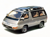 Photos of Toyota TownAce Wagon Super Extra Skylite Roof 4WD (YR30G/CR31G) 1993–96