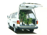 Toyota TownAce Van High Roof SW 2WD (YM40G) 1993–96 photos