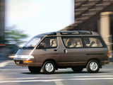 Toyota TownAce Wagon Super Extra Skylite Roof 4WD (YR30G/CR31G) 1993–96 pictures