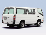 Images of Toyota Toyoace Van 2006