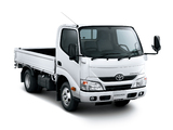 Toyota Toyoace 2013 wallpapers