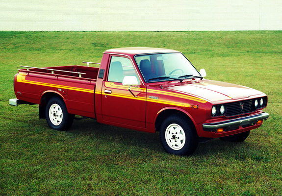Pictures Of Toyota Sr Long Sport Truck Wd Rn