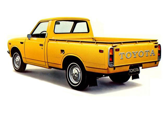 1973 toyota truck