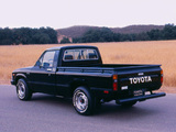 Toyota SR5 Sport Truck 2WD (RN34) 1982–83 pictures