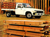 Toyota Truck Cab/Chassis 2WD (RN44) 1982–83 wallpapers
