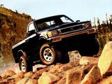 Toyota Truck Regular Cab 4WD 1988–95 images