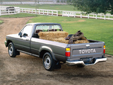 Toyota Truck Regular Cab 2WD 1988–95 pictures