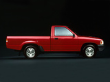 Toyota Truck Regular Cab 2WD 1988–95 wallpapers