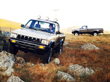 Toyota Truck pictures