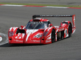 Images of Toyota GT-One Race Version (TS020) 1998–99