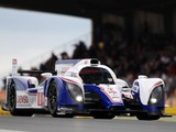 Images of Toyota TS030 Hybrid 2012