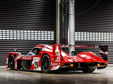Photos of Toyota GT-One Race Version (TS020) 1998–99