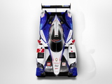 Photos of Toyota TS040 Hybrid 2014