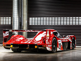 Pictures of Toyota GT-One Race Version (TS020) 1998–99