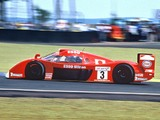Toyota GT-One Race Version (TS020) 1998–99 images