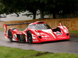 Toyota GT-One Race Version (TS020) 1998–99 pictures
