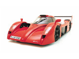 Toyota GT-One Road Version (TS020) 1998 wallpapers