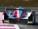 Toyota TS030 Hybrid Test Car 2012 pictures