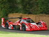 Toyota GT-One Race Version (TS020) 1998–99 photos