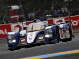 Toyota TS030 Hybrid 2013 images