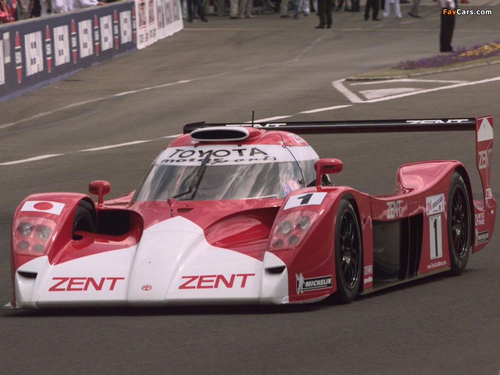 The Car Race Video