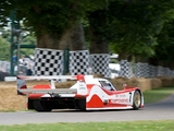 Toyota TS010 1991–92 wallpapers