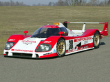Toyota TS010 1993 wallpapers