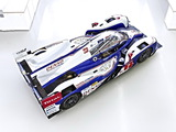 Toyota TS030 Hybrid 2013 wallpapers
