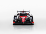 Toyota TS050 Hybrid 2017 wallpapers