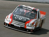 Images of Toyota Tundra NASCAR Craftsman Series Truck 2004–06