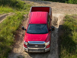 Images of TRD Toyota Tundra CrewMax SR5 2013