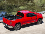 Images of TRD Toyota Tundra Double Cab SR5 2013