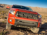 Images of TRD Toyota Tundra Double Cab Pro 2014