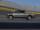 Images of Toyota Tundra TRD Sport CrewMax 2017