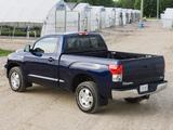 Photos of TRD Toyota Tundra Regular Cab 2009