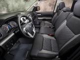 Photos of TRD Toyota Tundra Double Cab SR5 2013