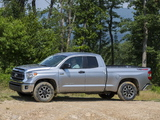 Pictures of TRD Toyota Tundra Double Cab SR5 2013